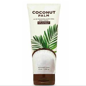 3 for $35 COCONUT PALM 🌴24hr Moisture ULTRA SHEA